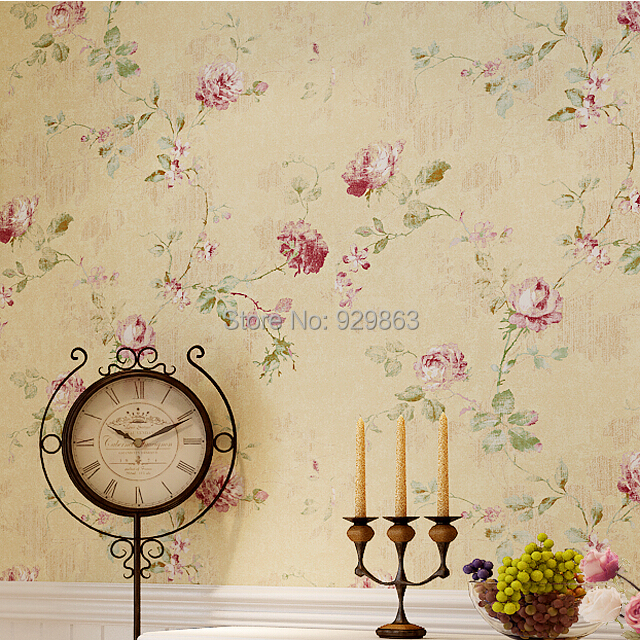 Country decor wallpaper : Paper parede chinese goods catalog chinaprices