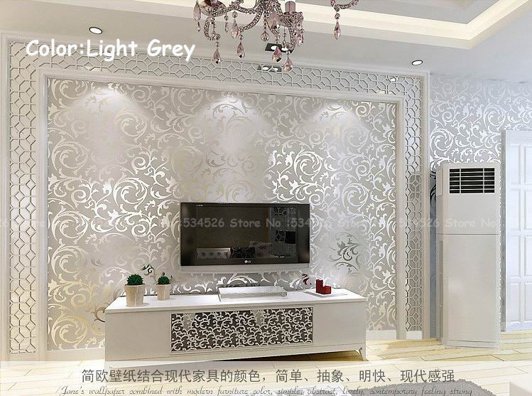 Photo wallpaper picture more detailed picture about - Papel para paredes decorativo ...