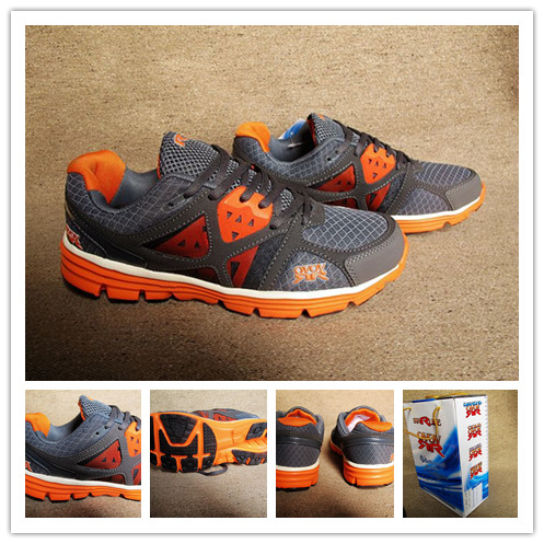 Original STARLIFE Pedestrianism light sport shoes lovers all-match parent-child men women uinsex shoes(China (Mainland))