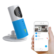2015 heiße Drahtlose Wifi Babyphone 720 Ip-kamera Intelligente Warnungen Nightvision Intercom Wifi Kamera unterstützung iOS Android(China (Mainland))