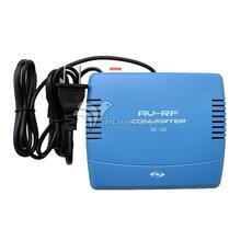 SB-168 AV-RF Converter 6-12CH AV Switch RF Modulator Set-Top Box Modulator 2-Pack(China (Mainland))