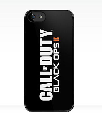 Free shipping Fashion popular hot selling Call of duty Black Ops case cover for iphone 4 4s 5 5s 5C 6 6 plus z4534(China (Mainland))