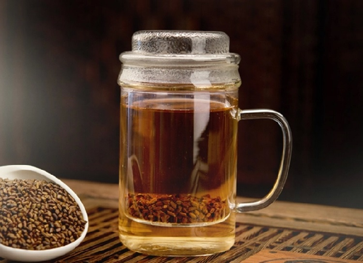 Cassia seed tea-lose weight&bell&recue the blood sure&fat&pressure-100g/bag(China (Mainland))