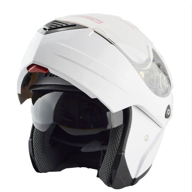 Шлем для мотоциклистов :
