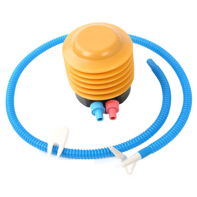 Foot Air Pump For Balloons
