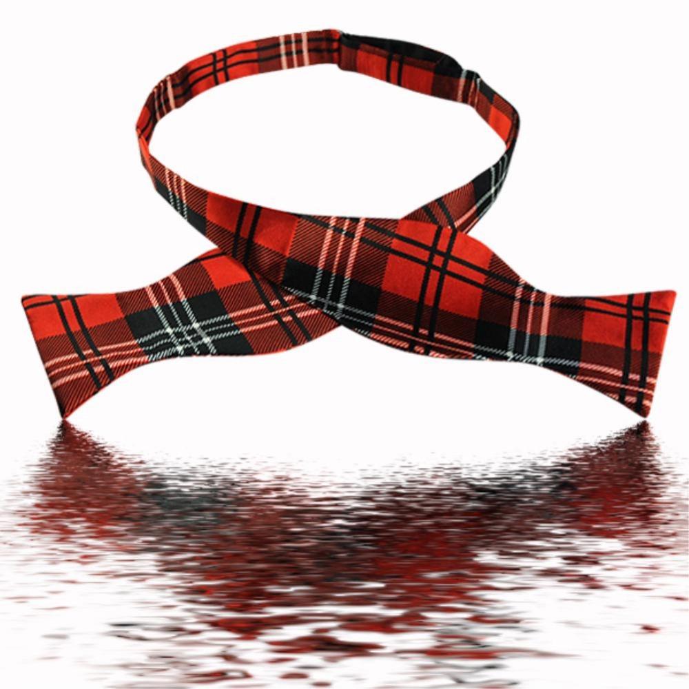 Cheap+Free shipping Bow Tie Mens Multi-Color Silk Stripe Man's Self Gravata Bow Ties Bowtie Cravat Necktie EQ5550(China (Mainland))