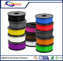 Plastic Filaments for 3D Printer
