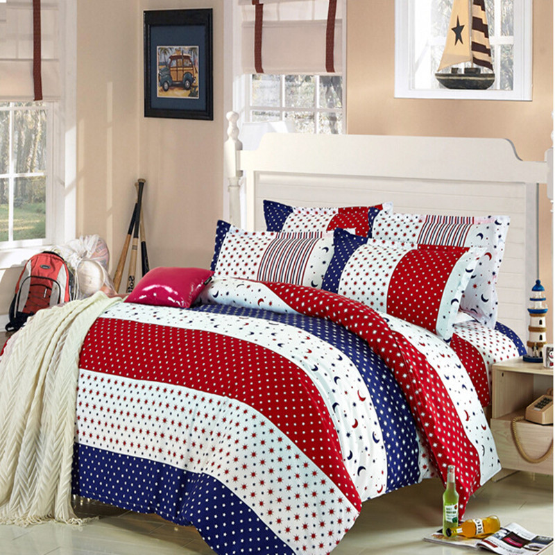 pas cher coton linge de lit promotion achetez des pas cher coton linge de lit promotionnels sur. Black Bedroom Furniture Sets. Home Design Ideas