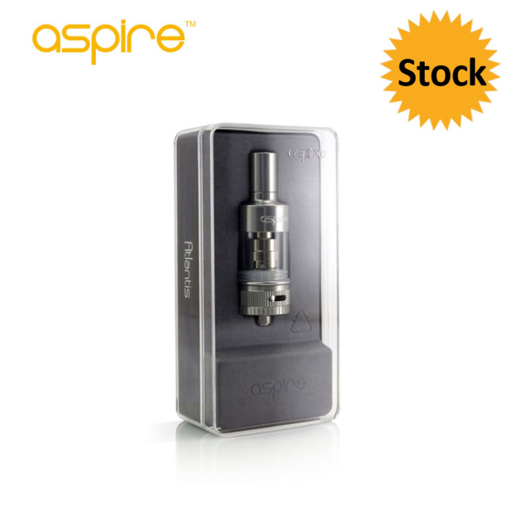 Authentic Aspire Atlantis V2 Tank SUB OHM Tank E Cigarettes Aspire BVC Coil For 3ML RDA Aspire Atlantis V2 Tank Free Shipping<br><br>Aliexpress
