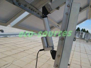 150mm 6inch Load multi function Linear Actuator for DIY 1KW Dual Axis solar tracking Tracker