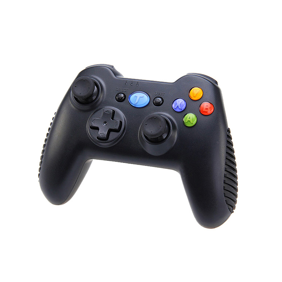 Tronsmart Mars G01 2.4GHz Wireless Gamepad Game Controller Joystick For PC PlayStation 3 PS3 Android TV Box Windows Kindle Fire(China (Mainland))