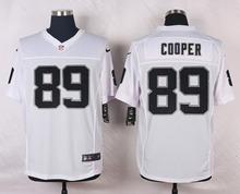 100% Stitiched,Oakland Raider Derek Carr Marcus Allen Bo Jackson Khalil Mack Howie Long Amari Cooper(China (Mainland))