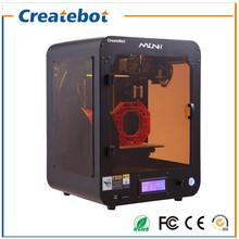 industrial 3D font b printer b font mini single extruder lcd screen