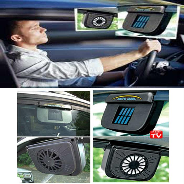 Image result for Auto Fan Car Ventilation