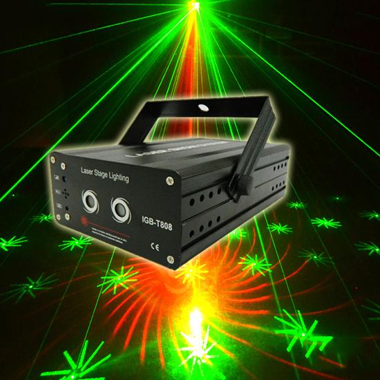 Stage Lamp Laser light 40 Patterns Red Green color lighting KTV Rooms Lamp Bar Light Disco Lights<br><br>Aliexpress