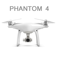 Newest Camera Drone DJI Phantom 4 RC Helicopter With 4K Camera And 3-Axis Gimbal FPV Quadcopter US Version(China (Mainland))