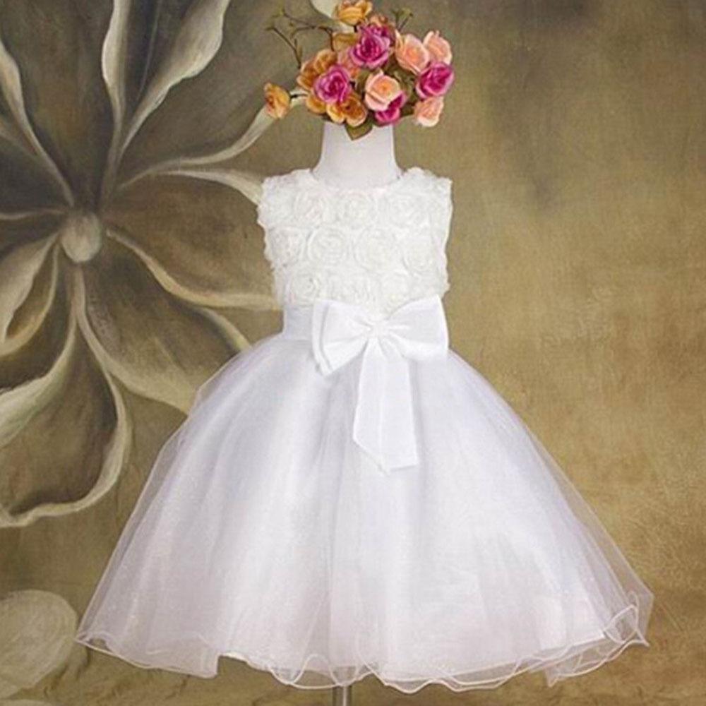 Гаджет  2015 summer new arrival flower princess girl dress,lace rose Party Wedding Birthday girls dresses,Candy princess tutu elegant  None Детские товары