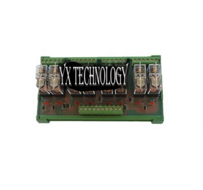 8 relay module module PLC control panel driver board amplifier board output expansion board G2R-1<br><br>Aliexpress