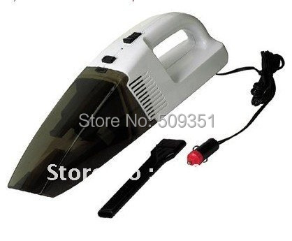 Mini Portable 12V Vehicle Auto Rechargeable Wet Dry Handheld Vacuum Cleaner The newest car vacuum cleaner dust Automotive used(China (Mainland))