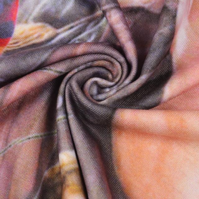 The Walking Dead Daryl Dixon T-Shirt – Unisex 3D Printed Tops Tees