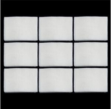 900 Pcs Nail Wipes Gel Polish Remover Pad Nail Art Wipes Lint Cleaner Paper Pad High Quality Nail Tools(China (Mainland))