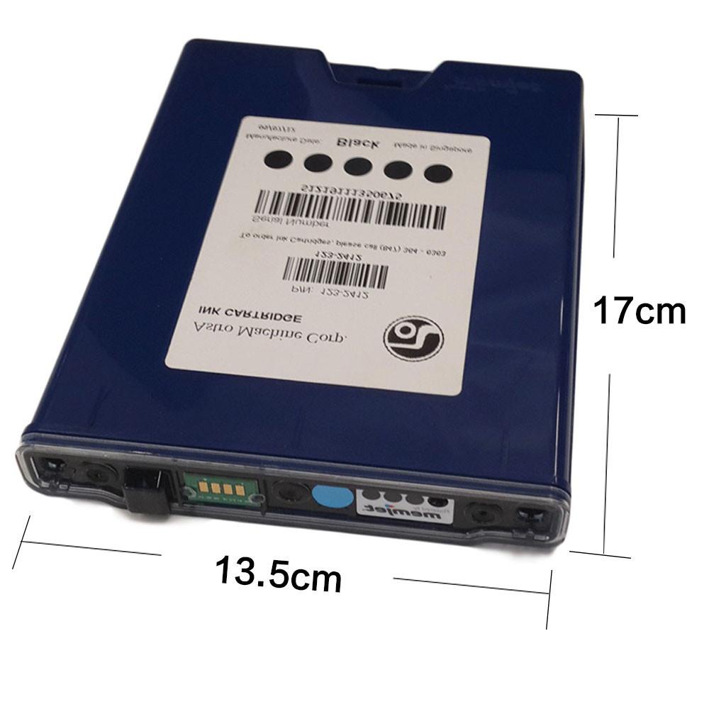 Color Ink Tank For Astro M1c Ajm1 Inkjet Printer Machine 250ml