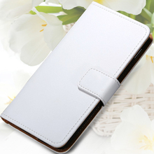 S4 Mini Genuine Leather Case For Samsung Galaxy S4 Mini I9190 Wallet Stand Card Slot Magnetic Chip Flip Cover For Galaxy S4 Mini(China (Mainland))