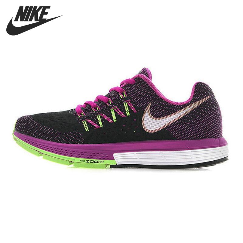 Popular New Nike Flyknit Air Max 2014 Women39s Running Shoes  BlueGreen Nike