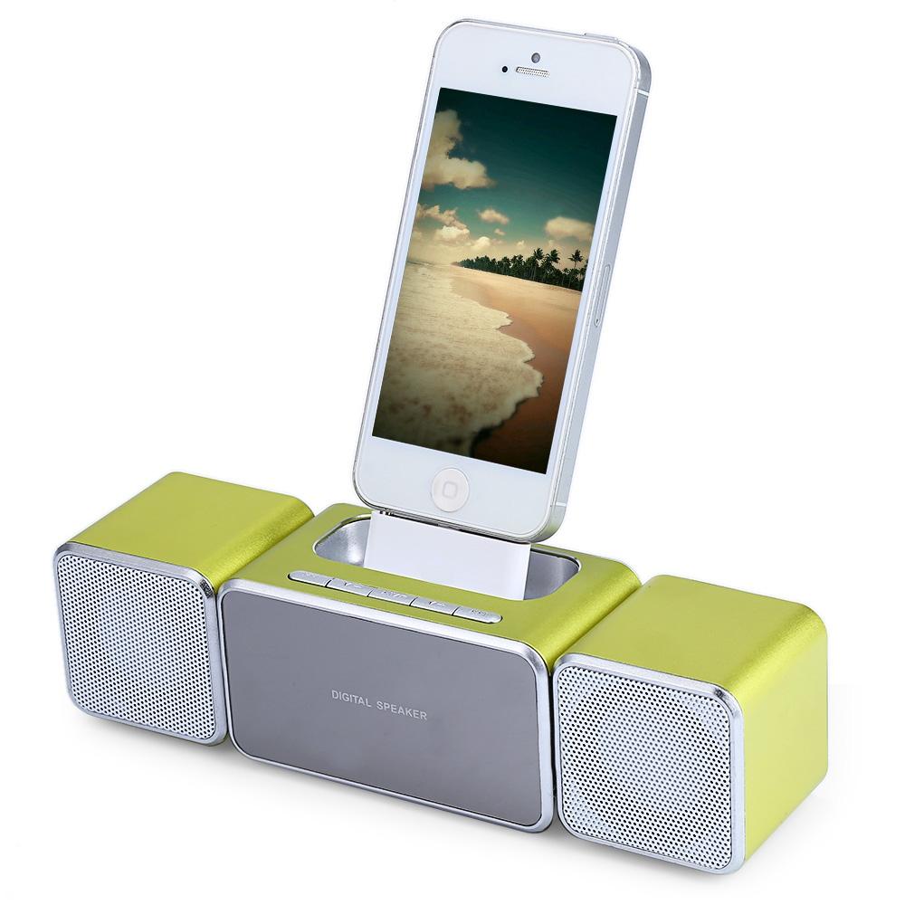 Composants lectroniques haut parleurs promotion achetez - Maison portable ...