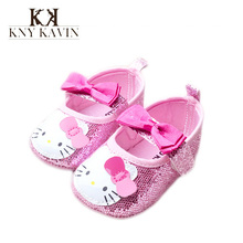 25 Styles Baby Shoes Super Soft Sole Shoes For Baby Girls First Walkers High Quality Brand