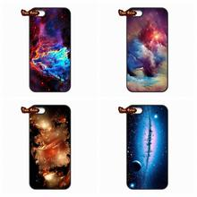 Nebula Space Starry sky Style Cover Case For Huawei Ascend P6 P7 P8 P9 Lite Mate 8 Honor 3C 4C 5C 6 7 4X 5X G8 Plus(China (Mainland))