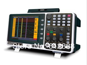 Здесь можно купить  MSO8202 digital oscilloscope OWON MSO8202T MSO Series Mixed LA-Oscilloscope  Инструменты