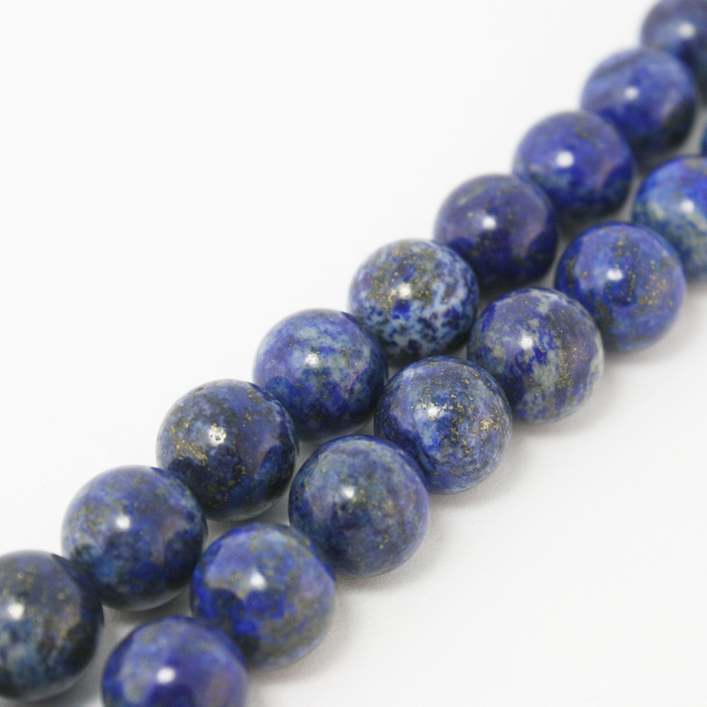 Top Selling 10mm Lapis Lazuli Round Beads Natural 15 Fit For Bracelet&amp;DIY Jewelry BTB065-46<br><br>Aliexpress