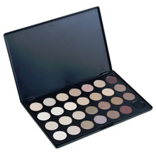 Pro 28 Warm Color Eyeshadow Palette Eye Shadow Makeup