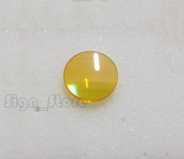 CVD ZnSe Focal Lens for CO2 Laser Cutting Engraving Machine Dia 20mm FL: 76.2mm USA ZnSe material(China (Mainland))