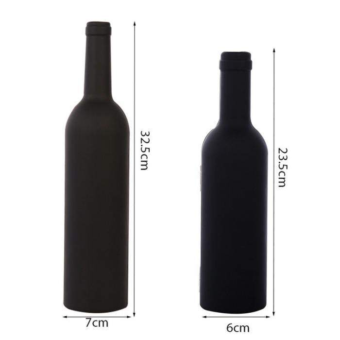 abrebotellas Disparador de ox/ígeno Leadway Juego de abrebotellas de Vino tap/ón de Botella 4 unids//Set