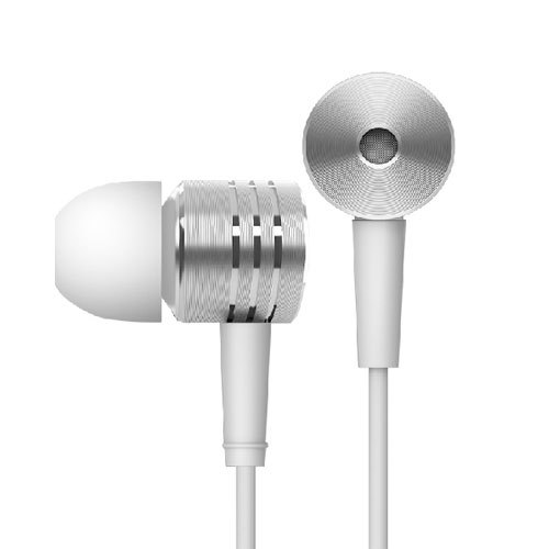 High Quality Metal 3 5mm Xiaomi Headphone Earphone Noise with Mic In Ear Headset For MI3