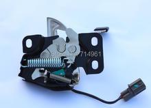 Free shipping 74120-SDA-A12  03-07 case for Honda 2.4L 3.0L  Hood Latch Lock assembly(China (Mainland))