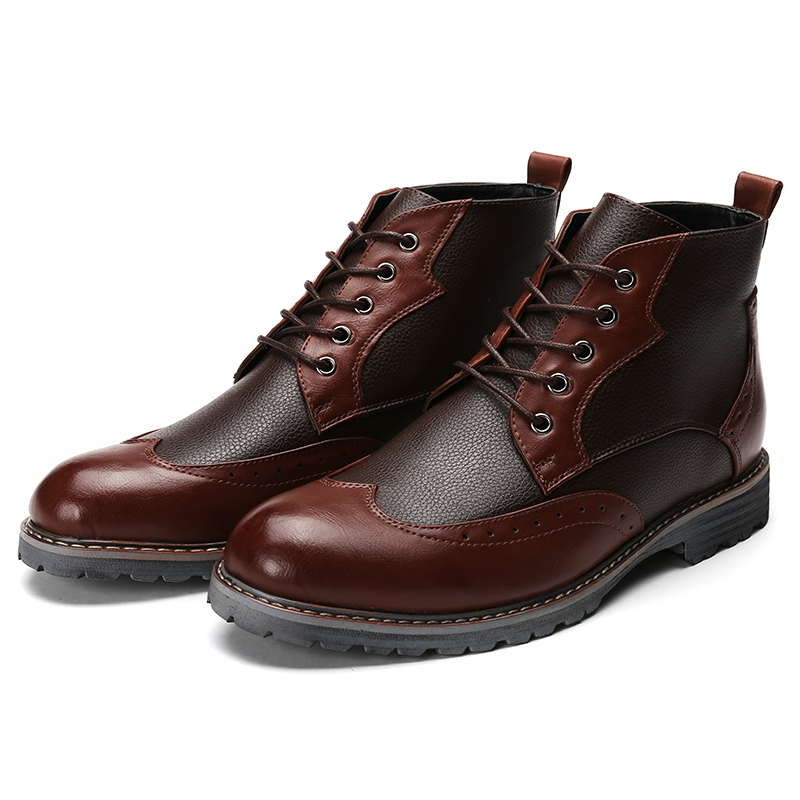 High Quality Mens Trendy Boots-Buy Cheap Mens Trendy Boots lots ...