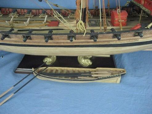 парусные лодки из китая