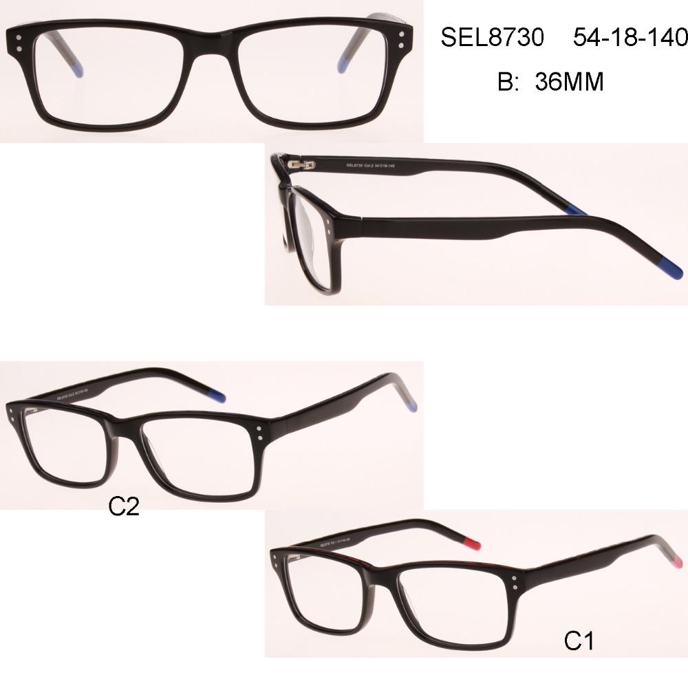 Handmade Japanese Eyeglass Frames : Promotion handmade optical glasses men eyeglasses plastic ...