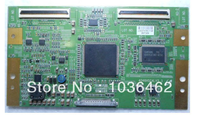 Free mail original Original SONY KLV - 46 v380a KDL - 46 v3000 screen with 4046 hsc4lv3. 3 logic board(China (Mainland))