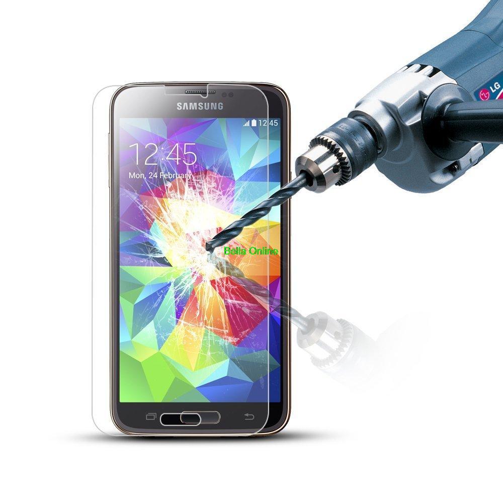 Защитная пленка для мобильных телефонов 2015 0,3 2.5d Samsung S5 держатель для мобильных телефонов samsung s5 i9600