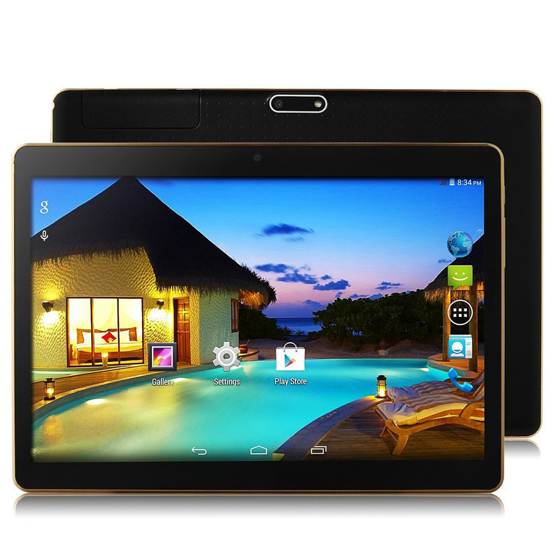 Free shipping Lonwalk China Cheap Tablet pc 4G LTE Built in 3G WCDMA 4GB RAM 64GB ROM 9.6'' IPS screen(China (Mainland))
