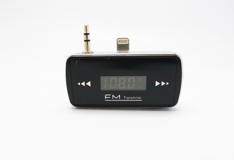 FM трансмиттер OEM MP3 3,5 FM FM iPhone 5 5S Touch5 5c/ipod/ipad 4