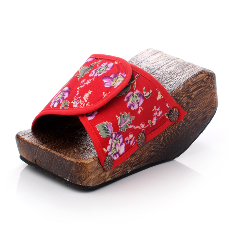 2015--2016 home fashion women lose weight slippers, painless weight loss tow, kitchen lose weight shoes. Fat girl thin shoes(China (Mainland))