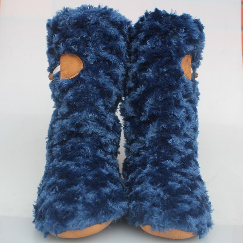 Popular Fleece Slippers Pattern-Buy Cheap Fleece Slippers ...