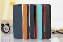 New Flip Wallet PU Leather Case For Samsung Galaxy Note 4 N9100 IV Luxury Phone Bags Cover For Samsung Note4
