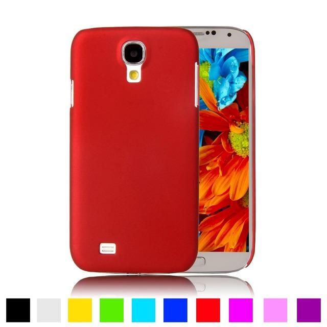 Case Samsung S4 Simple Color różne kolory