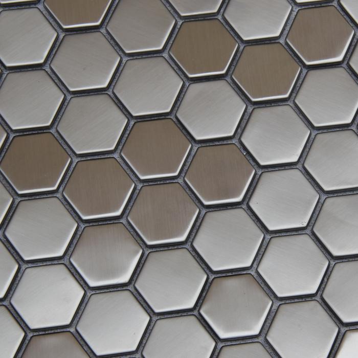 Vergelijk prijzen op hexagonal mosaic tile   online winkelen ...